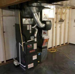 Furnace Repair Burnaby & Surrey